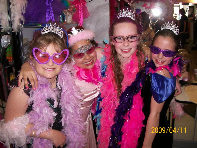 Disney Princess Dress Up & Spa Diva Parties - Absolute Kids Spa Party